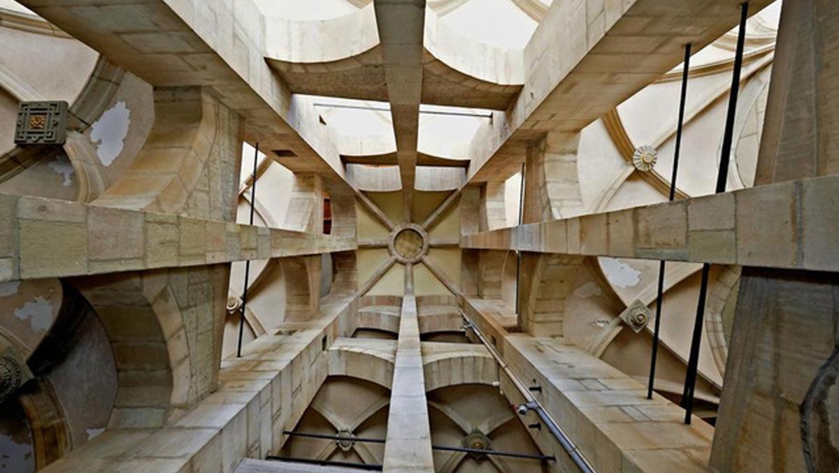 livre architecture geneve vielle ville